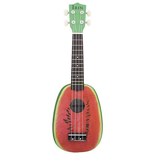 Robolife Basswood Ukulele Watermelon Instrument product image