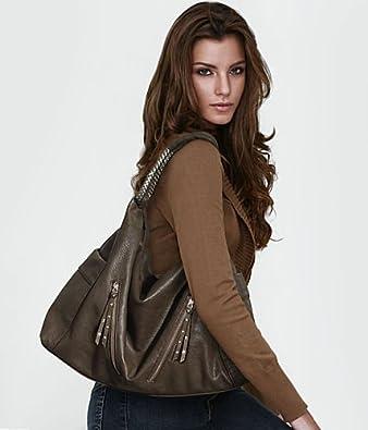 Vitalio Vera Keanu Purple Extra-Large Hobo Oversized Purse  Amazon.in  Shoes    Handbags de5b718a74a59