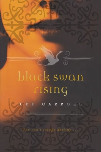 Black Swan Rising ebook