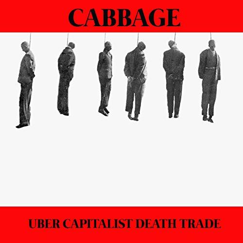 Uber Capitalist Death Trade
