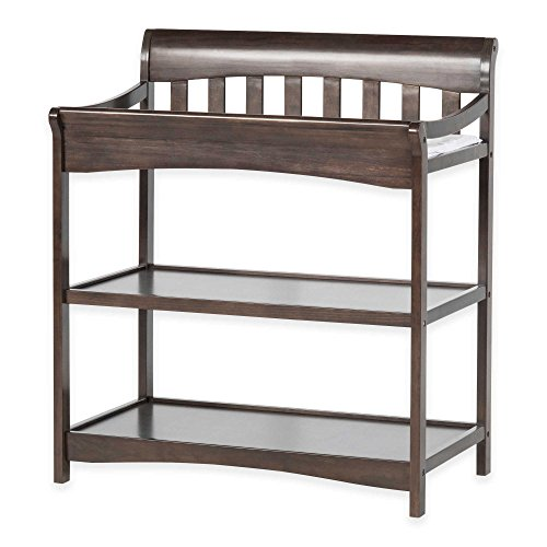 Child Craft™ Coventry Baby Changing Table in Slate by child craft