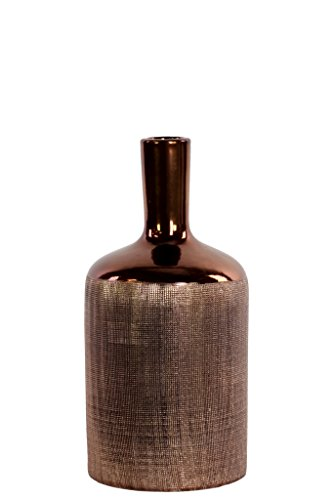 - Urban Trends Collection Vase, Copper