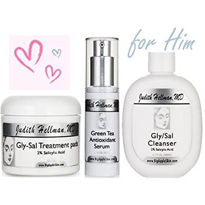 """His"" Day Special Skin Care Package for ""Him"""