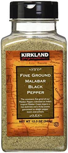 Herbs & Spices: Kirkland Signature
