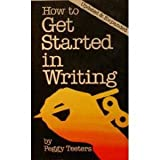 How to Get Started in Writing