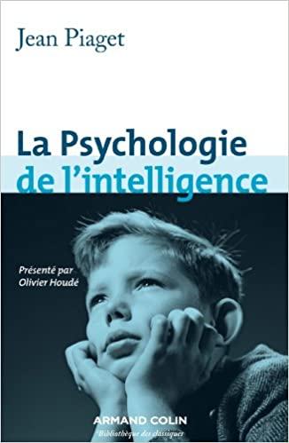 Psychologie de l'intelligence