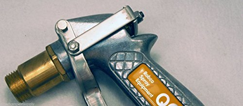 B&g Robco Qcg Gun # 22067700 Termite Treating Gun Termite Rig Gun Pest Control'' by B&G Robco