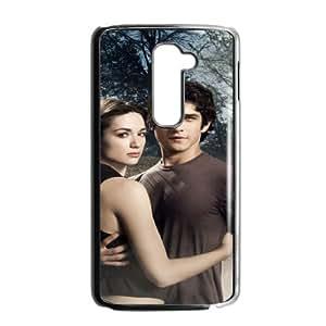S-T-R1057823 Phone Back Case Customized Art Print Design Hard Shell Protection LG G2