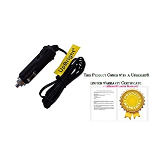 UPBRIGHT NEW Car DC Adapter For WHISTLER WS1040 WS1010 Digital Handheld Radio Scanner Radio Shack PRO-106 PRO-164 Digital Trunking Handheld Radio Scanner WHISTLER WS1040 WS 1040 WHISTLER WS1040 Power