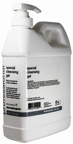 Dermalogica Special Cleansing Gel 32oz Prof With Pump Brand New