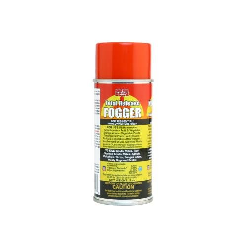 Doktor Doom® Total Release Fogger Doktor Doom Fogger 3 oz (12/Cs) by Doktor Doom Total Release Fogger