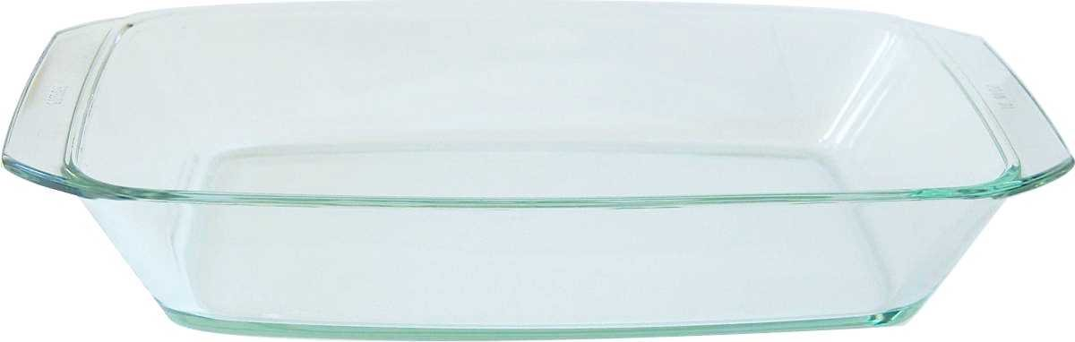 Simax Glassware 7046 Rectangular Roaster