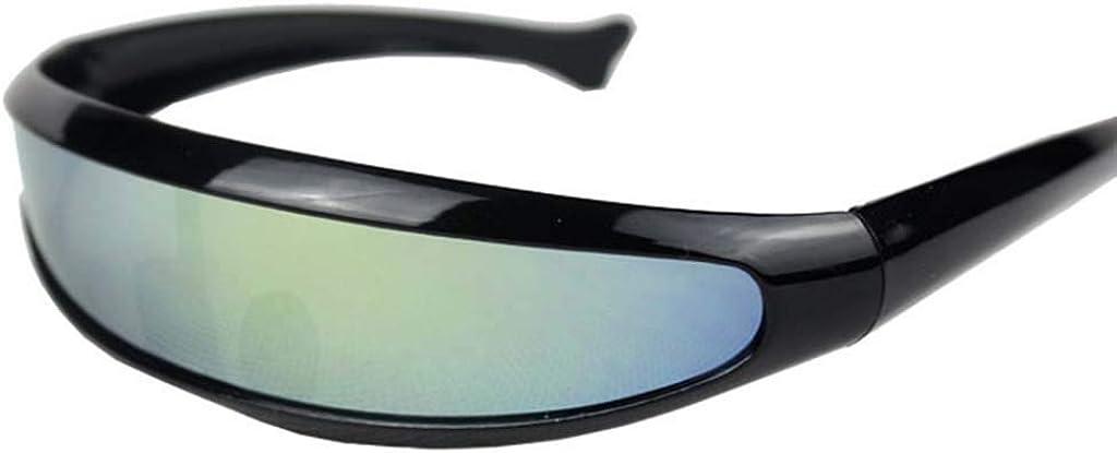 Gafas de ciclismo fotocromáticas polarizadas, gafas de sol deportivas para hombre y mujer Fishtail Bici de Mountain Bike resistentes al viento multicolor B: Amazon.es: Ropa y accesorios