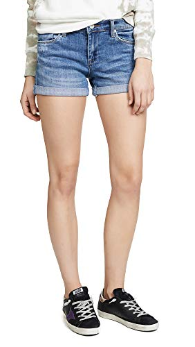 [BLANKNYC] Women's The Fulton Shorts, Moon Child, 25