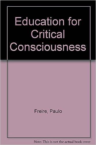 Los mejores libros descargan ipadEducation for Critical Consciousness in Spanish PDF ePub