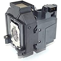 V13H010L69 / ELPLP69 - Lamp With Housing For Epson PowerLite Pro Cinema 6010, PowerLite Home Cinema 5020UB / 5010 / 5020UBe / 5010e, HC5010, EH-TW9000, EH-TW8000 Projectors