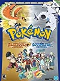 POKEMON HEART GOLD SOUL SILVER (STRATEGY GUIDE) by PRIMA STRATEGY GUIDES