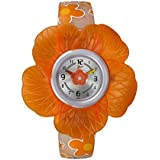 Zoop Analog Silver Dial Children's Watch - C4006PP03