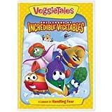 DVD - Veggie Tales: League Of Incredible Vegetables