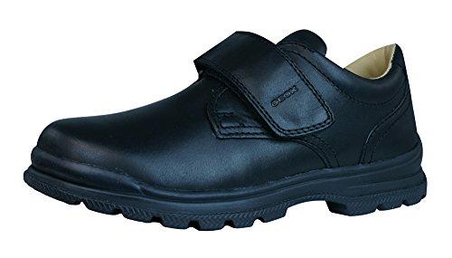 Geox William 1 Dress Slip-On ,Black Slip-On,27 EU