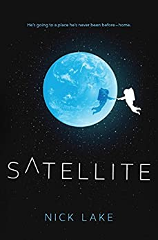 Satellite by [Lake, Nick]