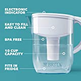 Everyday Water Filtering Pitchers w/Replacement