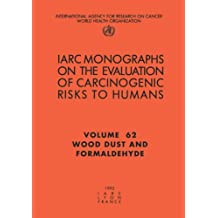 Monographs on the Eval. of Carcinogenic Risks, V62
