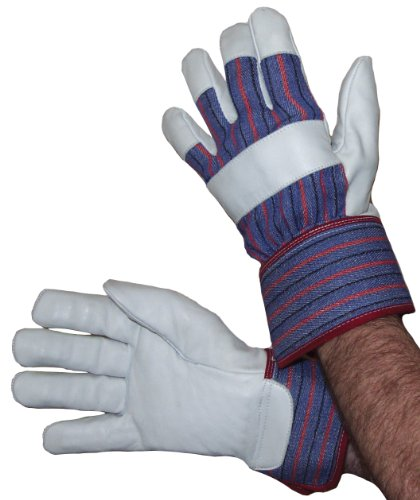 Impacto BGFITTERS2030 Anti-Vibration Fitter's Air Glove, ...