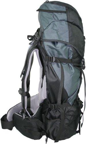 Deuter Trekking Rucksack Nepal 60+10 schwarz 63017 741
