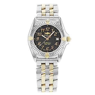 Breitling Callistino Quartz Female Watch B52045 (Certified Pre-Owned) by Breitling