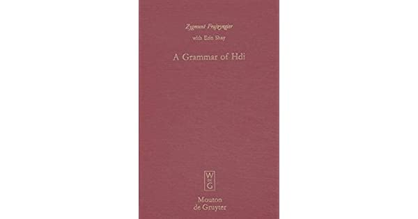 A Grammar of Hdi