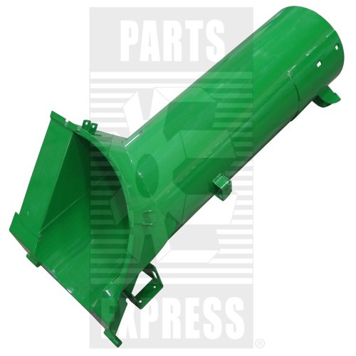 AH217983 - Parts Express, Loading Auger Tube by Parts Express