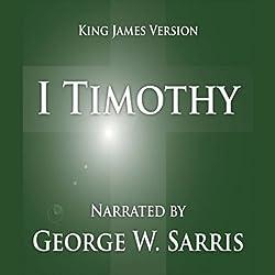 The Holy Bible - KJV: 1 Timothy