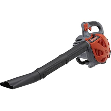 Tanaka THB-260PF Commercial Grade 25cc 1.3 HP Two-Stroke Gas Powered Handheld Blower With Cruise Control (CARB Compliant)