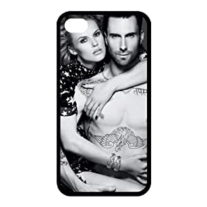 Customize Popular Singer Adam Levine Back Cover Case for iphone 5c Protect Your Phone Designed by HnW Accessories