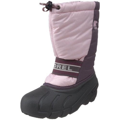 Sorel Cub Winter Boot (Toddler/Little Kid),Isla/Crushed Berry,9 M US Toddler by SOREL