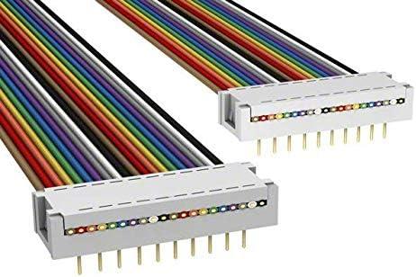 DIP CABLE HDP20H//AE20M//HDP20H Pack of 10 H0PPH-2036M