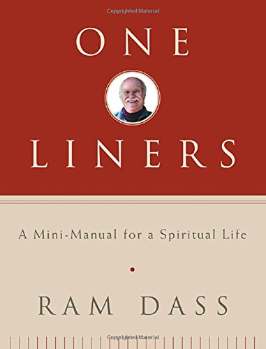 One-Liners: A Mini-Manual for a Spiritual Life by Brand: Harmony