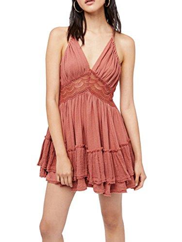 orange accent wedding dresses - 6