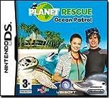 Planet Rescue Ocean Patrol (Nintendo DS)