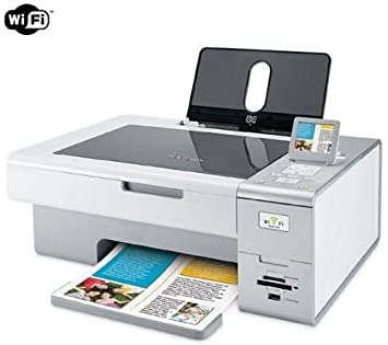 DOWNLOAD DRIVERS: LEXMARK X4850 WIRELESS ALL-IN-ONE PRINTER