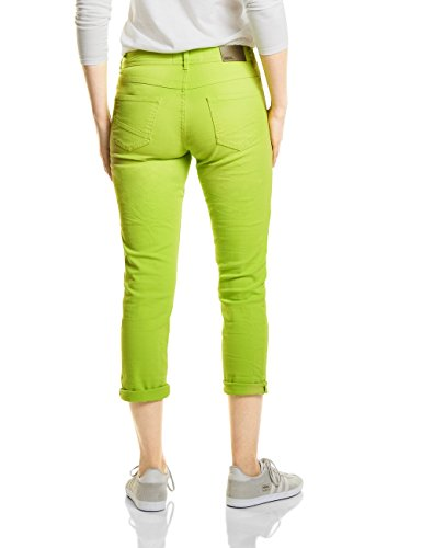 11336 Donna Green Jeans Verde Cecil Straight Sulphur zgwYn