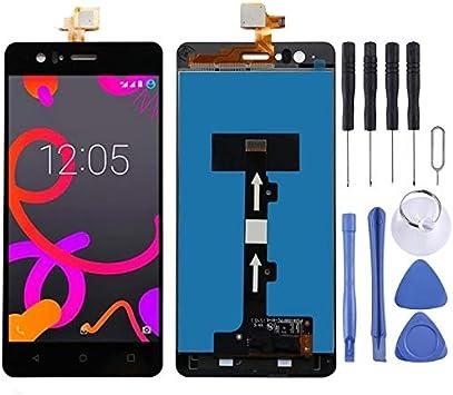 CHENCHUAN-ES Smartphone Accesorios Pantalla LCD y Conjunto ...