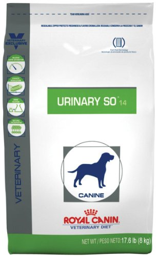 ROYAL CANIN Canine Urinary SO Dry (25 lb)