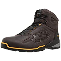 Deals on Work Boots and Apparel On Sale from $12.99