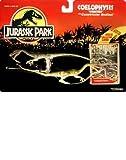 Jurassic Park Coelophysis Sprinters Figures