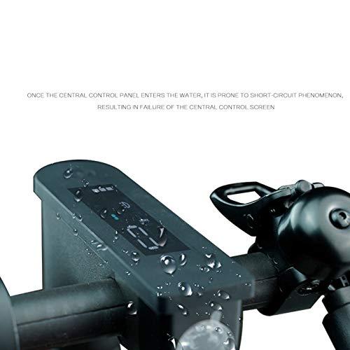 Amazon.com: SHEAWA Universal Xiaomi Mijia M365 Scooter Pro ...