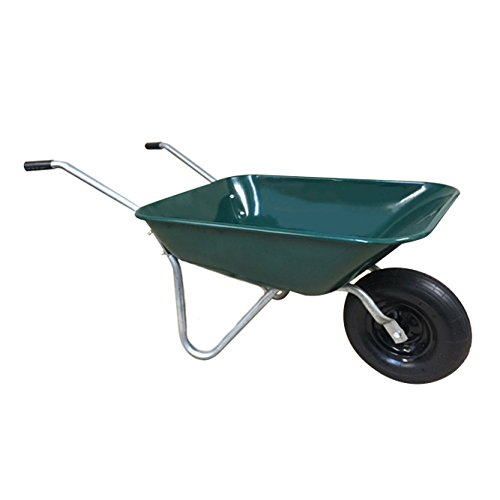 Garden Star 70018 Easy Barrow Wheelbarro Wheelbarrow