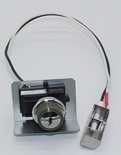 Grilling Corner 91360 Grill Electronic Battery Igniter Kit for Weber Spirit Grill 2009-2012 Models