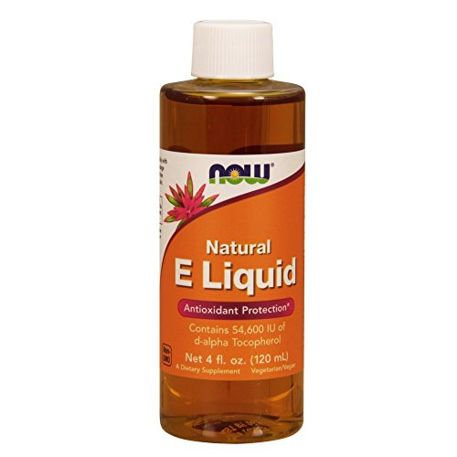 NOW Vitamin 600 Liquid 4 Ounce